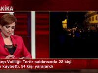 CNN Türk'te hatalı telefon bağlantısı: Dolandırıcı mısınız ?
