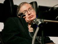 İşte Stephan Hawking'e göre depresyondan kurtulmanın yolu!