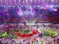 Rio 2016: Olimpiyatlara görkemli kapanış