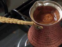 Türk kahvesi diyetiyle 7 günde 7 kilo!