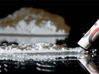 Lefkoşa'da kokain baskını!