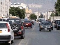 KKTC trafiğinde; 6 günde 81 kaza, 18 yaralı