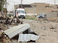 Irak'ta El-Kaide operasyonu: 11 ölü