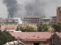 """Pentagon'dan Esad yönetimine açık tahdit: """"hazırız!"""""""