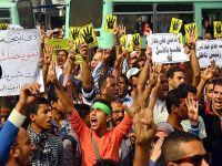Darbeye karşı 9 milyon 600 bin 400 imza toplandı
