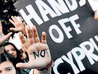 Kıbrıs'ın güneyinde ekonomi rahatlamaya başladı