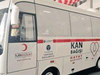 Türk Kızılayı'ndan KKTC'ye hibe!