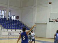 LAÜ Basketbol Okulu'nda sağlıklı yaşam ve paylaşım ön planda
