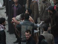 Esed güçlerinin saldırılarında 82 kişi öldü