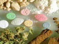 Kenevir, kokain, ekstazi... Ne ararsan var!
