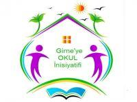 Girne yeni okullara kavuşacak!