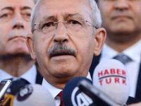 CHP lideri Kılıçdaroğlu'ndan saldırı sonrası  ilk açıklama