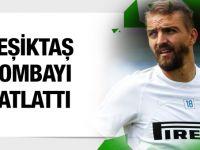Beşiktaş Caner Erkin bombasını patlattı