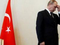 Suriye yüzünden Ankara ile Moskova'nın arası açılabilir mi?