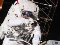 'Uzayda kesintisiz en uzun süreli kalma' rekoru