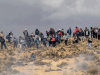 Bolivya'da grevdeki işçiler, bakan yardımcısını kaçırıp öldürdü