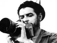 """""""Che denen eşkıya benim gencimin yakasında, göğsünde olamaz!"""""""
