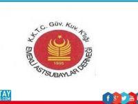 KKTC Emekli Subaylar Derneği, Zafer Bayramı dolayısıyla mesaj yayınladı