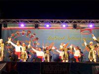 Girne Gençlik Merkezi Derneği Halk Dansları Topluluğu, Sardunya'da!