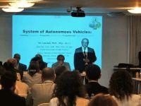 YDÜ'nün Komite Başkanlığı'nı yaptığı Uluslararası Konferans Viyana'da başladı