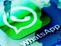 Bundan böyle WhatsApp'ta da reklam olacak