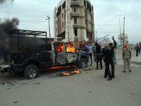 Enbar'da sokağa çıkma yasağı kaldırıldı