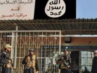 """""""IŞİD 4 kişinin ağzını dikti!"""""""