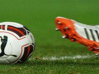 IŞİD futbolun kurallarını 'baştan yazdı'