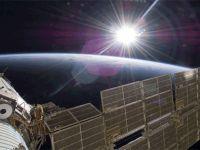 Rusya uzaydan 'mesaj' getirdi: Uzaylıların işi mi?