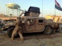 Irak'ta kan durmuyor