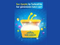 Turkcell'de her günün bir hatırı var !