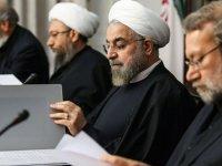 Ruhani meclisi ekonomi konusunda ikna edemedi