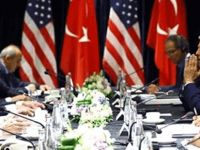 İşte Obama-Erdoğan görüşmesinden ilk detaylar...