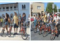 """""""3'üncü Klasik Bisikletlerle Güzelyurt Turu ve Kültür Günü"""""""