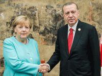 Suriye ve AB'yi konuştular!
