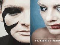 14. Kıbrıs Tiyatro Festivali'nin perdeleri açılıyor