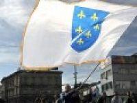 """Bosna'nın """"siyasi kördüğümü"""" Dayton"""