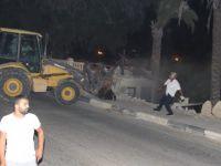 Boğaz Otel'in  yıkımla ilgili davası 23 Eylül'e ertelendi
