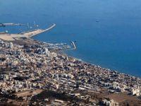 Larnaka'daki dev yatırımın çalışmaları sürüyor!