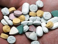 Lefkoşa'da MDMA!