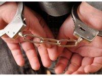 Çalıntı araç çetesi olayında itfaiye memuru tutuklandı