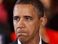 "Obama'ya ""sürtüğün oğlu"" dedi!"