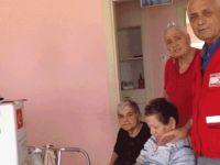 Kuzey Kıbrıs Türk Kızılayı kurban eti dağıtacak