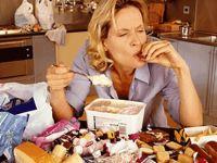 """""""Stres neden çok yedirir?"""""""