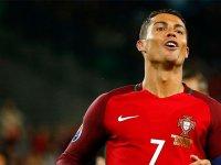 Ronaldo'nun değeri