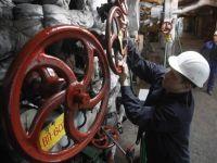 Filistin-İsrail arasında doğalgaz anlaşması
