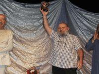 14.Kıbrıs Tiyatro Festivali, Genco Erkal ustayla başladı