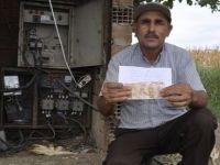 Hırsızın notu: Bu işi zevk için yapıyorum, umarım bu para zararını karşılar