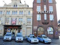 """Almanya'da """"Rote Flora"""" gerilimi artıyor"""