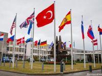 Güney Kıbrıs'ta NATO karşıtı eylem düzenleniyor